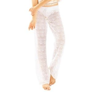 Brinkley Beach Pant Swimsuit Cover Up Pants